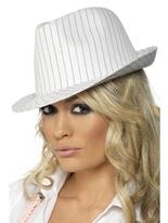 Chapeau de Gangster luxe Borsalino Chapeau