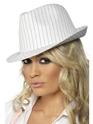 Borsalino Chapeau Chapeau de Gangster luxe