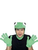 Kit Frog Chapeaux Animaux