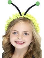 Serre-tête coccinelle pour enfants Chapeaux Animaux