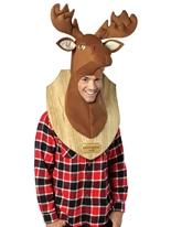 Tête trophée - Loose Moose Chapeaux Animaux