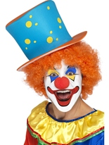 Clown Topper Chapeaux de Clown