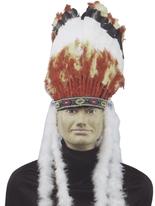 Coiffe amérindienne Chapeaux de Cowboy