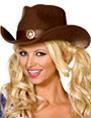 Chapeaux de Cowboy Chapeau de Cowboy de Far West
