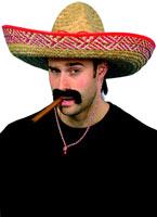 Sombrero couleur Extra Large Chapeaux de Cowboy