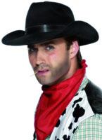 Indestructible chapeau de Cowboy noir Chapeaux de Cowboy