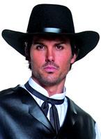 Chapeau Western Gunslinger Chapeaux de Cowboy
