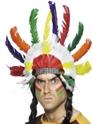 Chapeaux de Cowboy Salon indien Bull coiffure