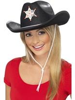 Chapeau de Cowboy s'allument Chapeaux de Cowboy