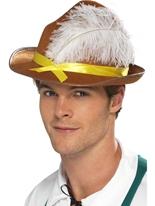 Chapeau bavarois Chapeaux du monde