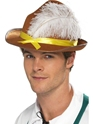 Chapeaux du monde Chapeau bavarois
