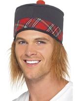 Chapeau écossais traditionnel Chapeaux du monde