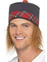 Chapeaux du monde Chapeau écossais traditionnel
