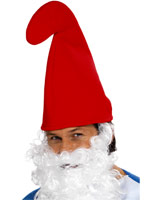 Gnome Red Hat Chapeaux Générique