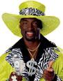 Chapeaux Générique Dr Styles Pimp Hat