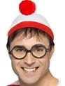 Chapeaux Générique Où est Wally Kit