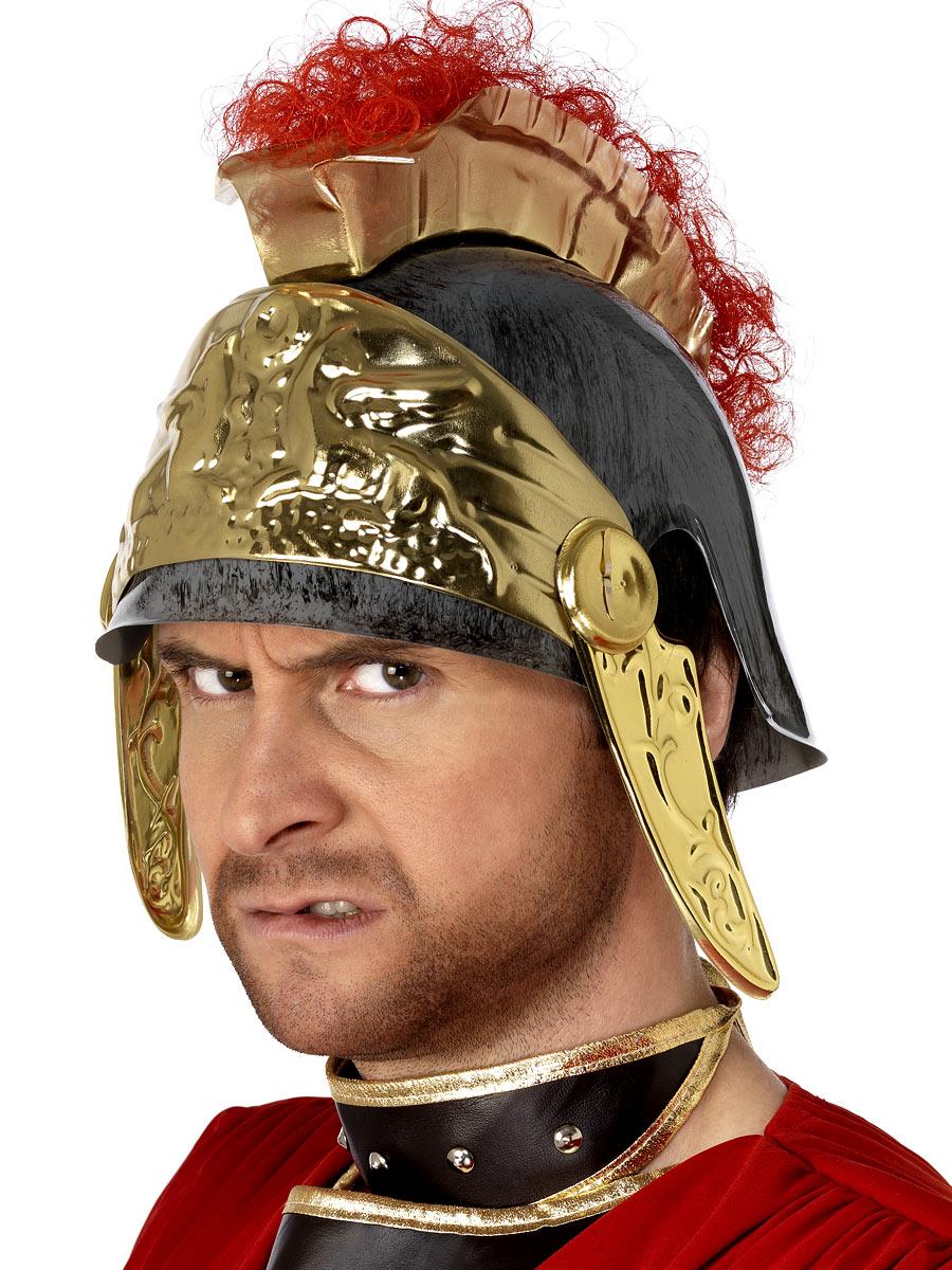Chapeaux Historiques Casque romain