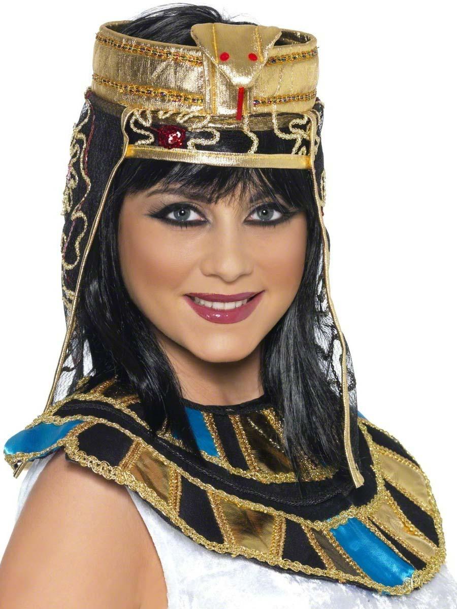 Chapeaux Historiques Bandeau Egyptien
