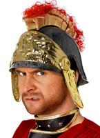 Casque romain Chapeaux Historiques