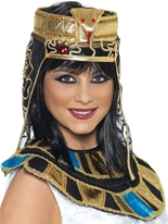 Bandeau Egyptien Chapeaux Historiques