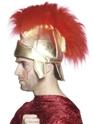 Chapeaux Historiques Romain soldats casque avec panache