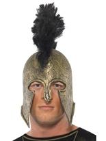Casque d'Achille Chapeaux Historiques
