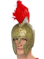 Casque de gladiateur de Persée Chapeaux Historiques