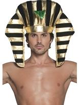 Bandeau de Pharaon Chapeaux Historiques