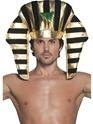 Chapeaux Historiques Bandeau de Pharaon