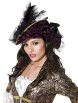 Chapeau de Pirate en maraude Chapeaux de Pirate