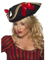 Chapeau de Pirate de fièvre Chapeaux de Pirate