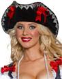 Chapeaux de Pirate Chapeau de Pirate Wench