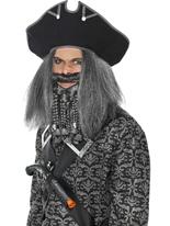 Terreur de la chapeau de Pirate de mer Chapeaux de Pirate