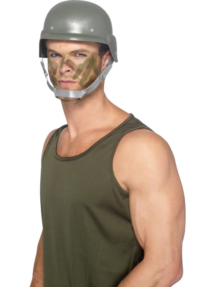Chapeaux Uniforme Casque armée