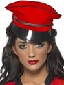 Chapeaux Uniforme Chapeau militaire de Popstar