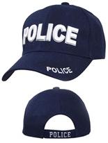 Casquette police Chapeaux Uniforme