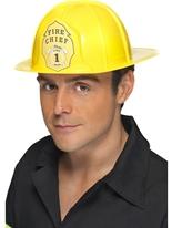 Casque de pompier Chapeaux Uniforme