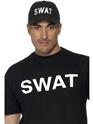 Chapeaux Uniforme Casquette de Baseball SWAT