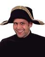 Chapeaux Uniforme Deluxe adulte chapeau de Napoloen