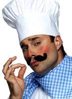 Nos chefs Hat Chapeaux Uniforme