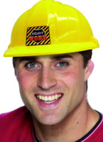 Constructeurs durs casque jaune Pvc Chapeaux Uniforme