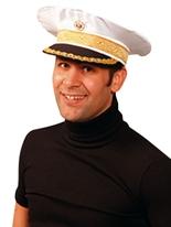 Capitaines de vaisseau Hat Chapeaux Uniforme