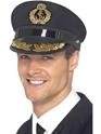 Chapeaux Uniforme Chapeau militaire marine