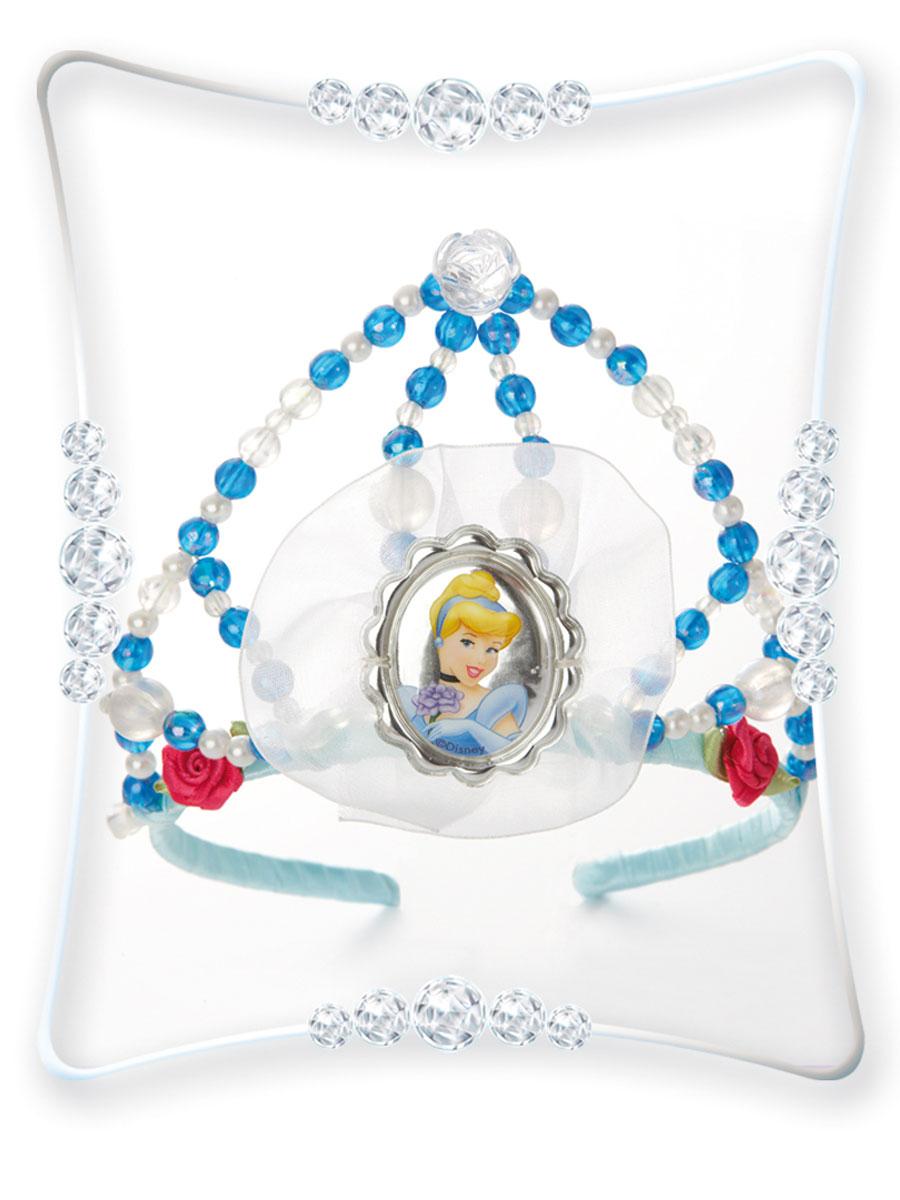 Couronnes & diadèmes Enfant Disney Cendrillon Tiara