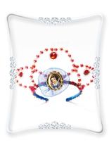 Diadème blanc de neige enfant Disney Couronnes & diadèmes