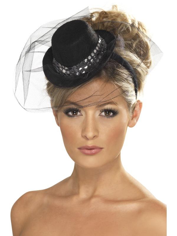 prix limité style exquis attrayant et durable Fièvre Mini chapeau haut de forme Hauts-de-Forme Chapeaux ...