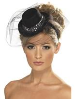 Fièvre Mini chapeau haut de forme Hauts-de-Forme
