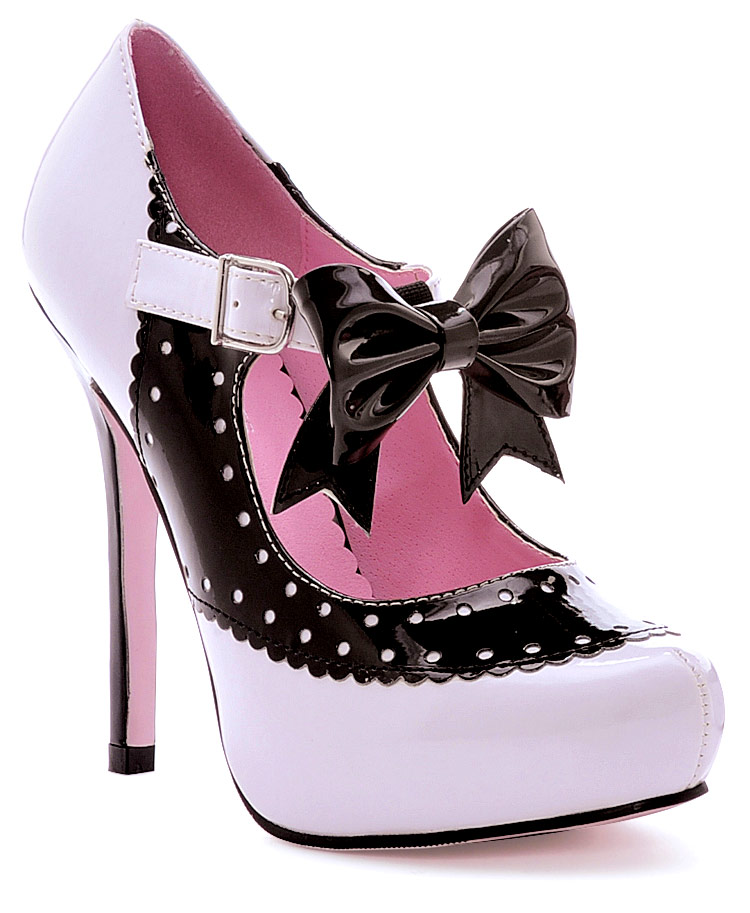 Chaussures pour femmes Chaussure de selle ma chérie