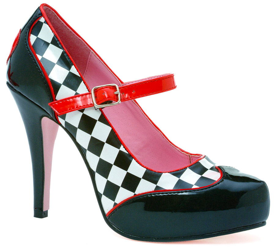 Chaussures pour femmes Mary Jane chaussures