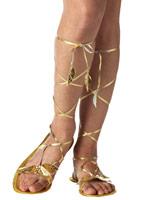 Sandales de la déesse Chaussures pour femmes